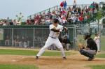 Jordan Smith, a Willmar Native, finished 2nd in batting average in the NWL.