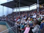 Taunton Stadium saw over 31,000 fans throughout the 2010 summer.